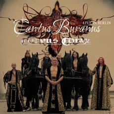 Cantus Buranus: Live In Berlin mp3 Live by Corvus Corax