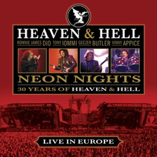 Neon Nights: 30 Years Of Heaven & Hell mp3 Live by Heaven & Hell