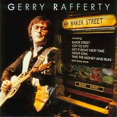 Baker Street mp3 Artist Compilation by Gerry Rafferty