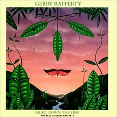 Right Down The Line: The Best Of Gerry Rafferty mp3 Artist Compilation by Gerry Rafferty