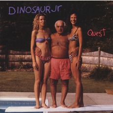 Quest mp3 Artist Compilation by Dinosaur Jr.