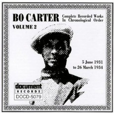 Complete Recorded Works In Chronological Order, Volume 2: 5 June 1931 To 26 March 1934