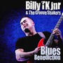 Blues Benediction