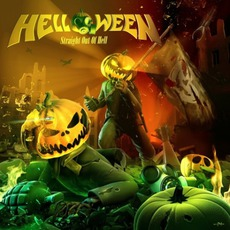 Straight Out Of Hell (Limited Edition) mp3 Album by Helloween