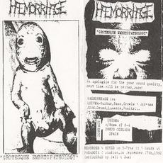 Grotesque Embryopathology