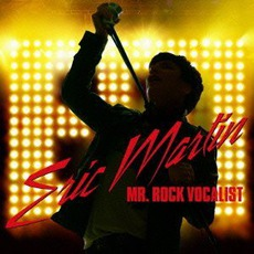 Mr. Rock Vocalist mp3 Album by Eric Martin
