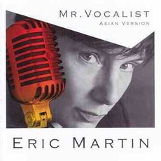 Mr. Vocalist (Asian Version)