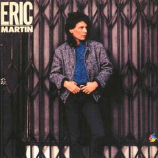 Eric Martin