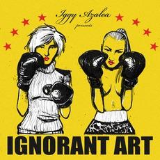 Ignorant Art by Iggy Azalea