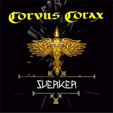 Sverker mp3 Album by Corvus Corax