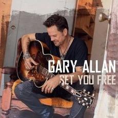 Set You Free mp3 Album by Gary Allan