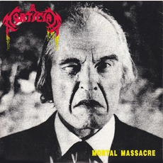 Mortal Massacre mp3 Album by Mortician