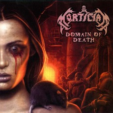 Domain Of Death mp3 Album by Mortician
