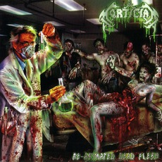 Re-Animated Dead Flesh mp3 Album by Mortician