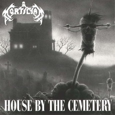 House By The Cemetery mp3 Album by Mortician