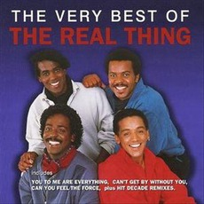 The Very Best Of by The Real Thing