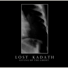 Giving Up The Ghost by Lost Kadath