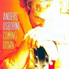 Coming Down mp3 Album by Anders Osborne