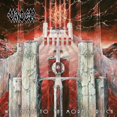 Welcome To The Morbid Reich (Limited Edition) mp3 Album by Vader