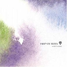 Open Field mp3 Album by Taken By Trees