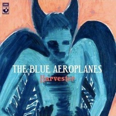 Harvester mp3 Album by The Blue Aeroplanes