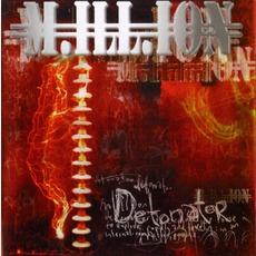 Detonator by M.ill.ion