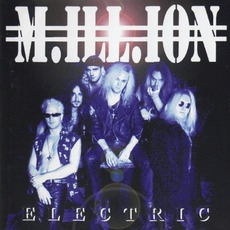 Electric by M.ill.ion