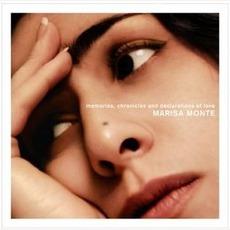 Memórias, Crônicas E Declarações De Amor mp3 Album by Marisa Monte