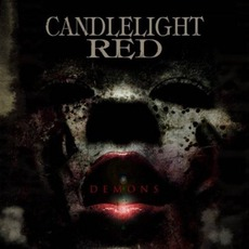 Demons by Candlelight Red