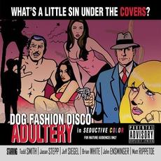 Adultery mp3 Album by Dog Fashion Disco