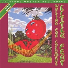 Waiting For Columbus (Remastered) mp3 Live by Little Feat