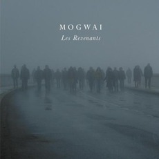 Les Revenants mp3 Soundtrack by Mogwai
