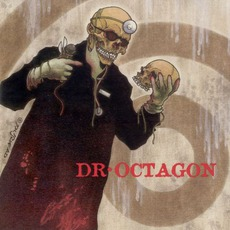 Dr. Octagonecologyst (Re-Issue) by Dr. Octagon