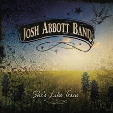 She's Like Texas mp3 Album by Josh Abbott Band