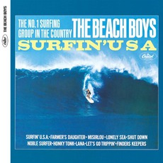Surfin' USA (Remastered) mp3 Album by The Beach Boys