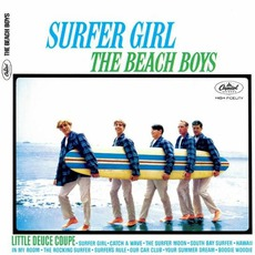 Surfer Girl (Remastered) mp3 Album by The Beach Boys