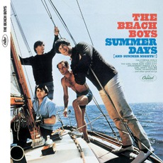 Summer Days (And Summer Nights!!) (Remastered) mp3 Album by The Beach Boys