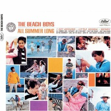 All Summer Long (Remastered) mp3 Album by The Beach Boys