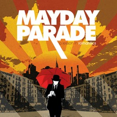A Lesson In Romantics (Japanese Edition) by Mayday Parade