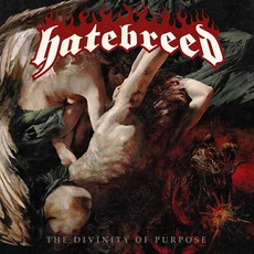 The Divinity Of Purpose mp3 Album by Hatebreed