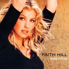 Breathe mp3 Album by Faith Hill