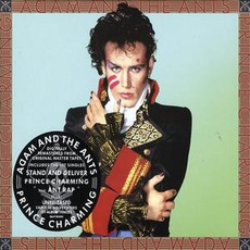 Prince Charming (Remastered) mp3 Album by Adam And The Ants