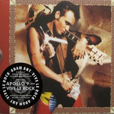 Vive Le Rock (Remastered) mp3 Album by Adam Ant