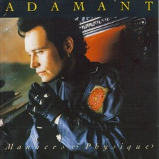 Manners & Physique mp3 Album by Adam Ant