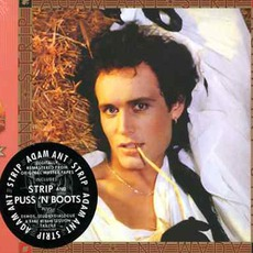 Strip (Remastered + Expanded) mp3 Album by Adam Ant