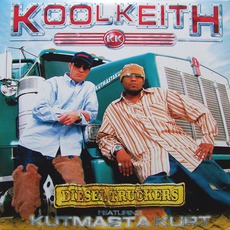 Diesel Truckers (Feat. Kutmasta Kurt)