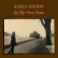 In My Own Time (Remastered) mp3 Album by Karen Dalton