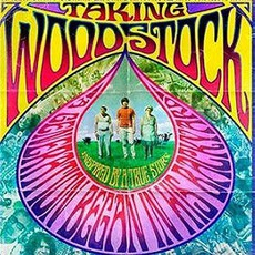 Taking Woodstock: Original Motion Picture Soundtrack