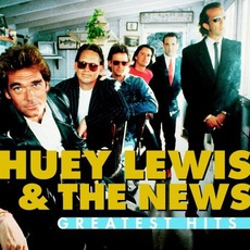Greatest Hits mp3 Artist Compilation by Huey Lewis & The News