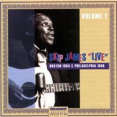 Live: Boston 1964 & Philadelphia 1966